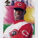 2000 Private Stock Baseball #033 Mike Cameron - Cincinnati Reds