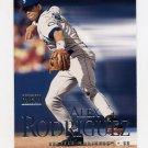 2000 Skybox Baseball #107 Alex Rodriguez - Seattle Mariners