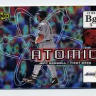 2000 UD Ionix Atomic #A04 Jeff Bagwell - Houston Astros