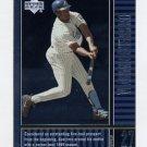 2000 Upper Deck Legends Baseball #035 Vladimir Guerrero - Montreal Expos