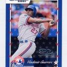 2001 Donruss Baseball #025 Vladimir Guerrero - Montreal Expos