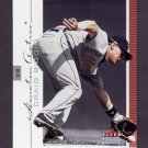 2001 Fleer Genuine Baseball #081 Craig Biggio - Houston Astros
