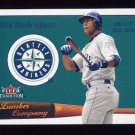 2001 Fleer Tradition Lumber Company #LC08 Alex Rodriguez