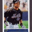 2001 Topps Gallery Baseball #070 Mike Piazza - New York Mets