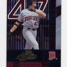 2002 Absolute Memorabilia Baseball #078 Corey Koskie - Minnesota Twins