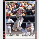 2002 Bowman Baseball #057 Vladimir Guerrero - Montreal Expos