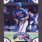 2002 Donruss Baseball #018 Vladimir Guerrero - Montreal Expos