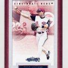 2002 Fleer Showcase Baseball #118 Todd Walker - Cincinnati Reds