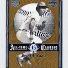 2002 Sweet Spot Classics Baseball #015 Joe Morgan - Cincinnati Reds