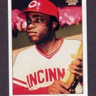 2002 Topps 206 Baseball #290 Joe Morgan - Cincinnati Reds