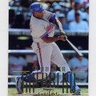 2002 Topps Gold Label Baseball #020 Vladimir Guerrero - Montreal Expos