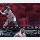 2002 UD Piece Of History Baseball #069 Vladimir Guerrero - Montreal Expos