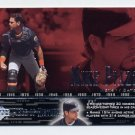 2002 UD Piece Of History Baseball #079 Mike Piazza - New York Mets