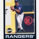 2002 Upper Deck Vintage Baseball #063 Alex Rodriguez - Texas Rangers