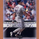 2002 Upper Deck Honor Roll Baseball #034 Mike Piazza - New York Mets