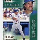 1998 Aurora Baseball #149 Mike Piazza - Los Angeles Dodgers