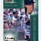 1998 Aurora Baseball #138 Craig Biggio - Houston Astros