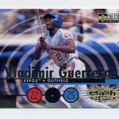 1998 Collector's Choice Crash The Game #CG13A Vladimir Guerrero - Montreal Expos