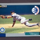 1998 Collector's Choice Baseball #495 Alex Rodriguez - Seattle Mariners