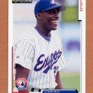 1998 Collector's Choice Baseball #166 Vladimir Guerrero - Montreal Expos