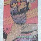 1998 Metal Universe Baseball #212 Mike Piazza - Los Angeles Dodgers