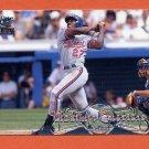 1998 Paramount Baseball #195 Vladimir Guerrero - Montreal Expos