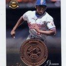 1998 Pinnacle Mint Bronze #27 Vladimir Guerrero - Montreal Expos