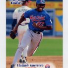 1998 Sports Illustrated Then And Now Baseball #089 Vladimir Guerrero - Montreal Expos
