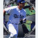 1998 Upper Deck Baseball #537 Mike Piazza - Los Angeles Dodgers