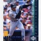 1998 Upper Deck Baseball #457 Alex Rodriguez - Seattle Mariners