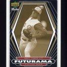 1998 Upper Deck Retro Baseball #108 Brett Tomko - Cincinnati Reds