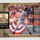 1998 UD3 Baseball #240 Ken Griffey Jr. - Seattle Mariners