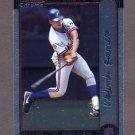 1999 Bowman Chrome Baseball #007 Vladimir Guerrero - Montreal Expos