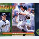 1999 Pacific Omega Baseball #104 Craig Biggio - Houston Astros