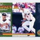 1999 Pacific Omega Baseball #037 Cal Ripken - Baltimore Orioles
