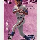 1999 Skybox Thunder Baseball #277 Vladimir Guerrero - Montreal Expos