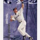 1999 Skybox Thunder Baseball #104 Craig Biggio - Houston Astros