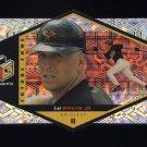 1999 Upper Deck HoloGrFX Future Fame #F2 Cal Ripken - Baltimore Orioles