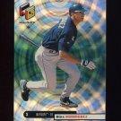 1999 Upper Deck HoloGrFX Baseball #054 Alex Rodriguez - Seattle Mariners