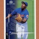1999 Upper Deck MVP Baseball #123 Vladimir Guerrero - Montreal Expos