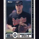 1999 Upper Deck Retro Baseball #013 Cal Ripken - Baltimore Orioles