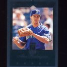 1997 Donruss Elite Baseball #002 Alex Rodriguez - Seattle Mariners