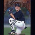 1997 Finest Baseball #203 Doug Drabek - Chicago White Sox