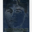 1997 Metal Universe Platinum Portraits #08 Andy Pettitte - New York Yankees
