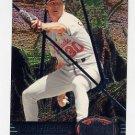 1997 Metal Universe Baseball #235 Todd Stottlemyre - St. Louis Cardinals