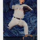 1997 Metal Universe Baseball #222 Trevor Hoffman - San Diego Padres