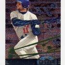 1997 Metal Universe Baseball #210 Chuck Knoblauch - Minnesota Twins
