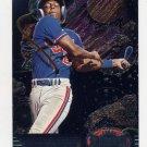 1997 Metal Universe Baseball #156 Vladimir Guerrero - Montreal Expos