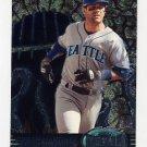 1997 Metal Universe Baseball #148 Edgar Martinez - Seattle Mariners