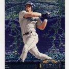 1997 Metal Universe Baseball #134 Jeff Bagwell - Houston Astros